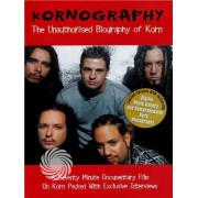 Video Delta KORN-THE UNAUTHORISED BIOGRAPHY OF K - DVD - DVD