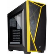 Carcasa Corsair Carbide SPEC-04 Black-Yellow Fara sursa