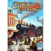 Novalis Chicago Express