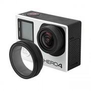 GoPro Hero 3/4 UV-skyddslins
