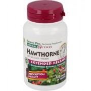 Natures Plus Hawthorne 300 mg, 30 Tabletten