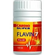 Vita Crystal Cardio Flavin7+ Super Pulse kapszula 100db