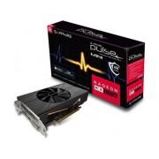 Sapphire Tarjeta Gráfica AMD SAPPHIRE Radeon RX570 Pulse ITX 4GB