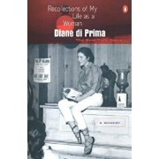Recollections of My Life as a Woman: The New York Years, Paperback/Diane Di Prima
