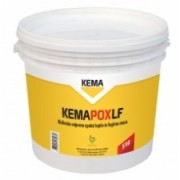 ADEZIV SI CHIT EPOXIDIC REZISTENT LA ACIZI KEMAPOX LF 5KG