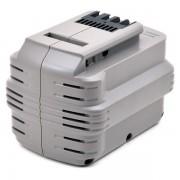 Batería herramienta inalámbrica 24V 3Ah Dewalt DC224KB, DE0240 , DW0242, DC223KB NimH
