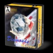 Diamonds Are Forever + DVD