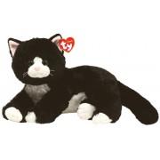 Jucarie de plus TY 33 cm - Pisica neagra