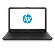 Laptop HP 15 RB017NQ AMD Dual Core A4 9120 4 GB DDR4 500 GB FreeDOS Negru