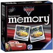 Jocul Memoriei Disney Cars 3 Ravensburger