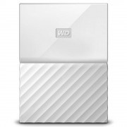 Western Digital Externe Festplatte USB 3.0 My Passport 4 TB