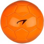 Avento Mini Voetbal Glossy 2 - Fluororanje/Zwart - 2