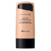 Max Factor Fond Ten Lasting Performance 105 Soft Beige 35ml