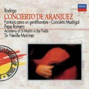 J. Rodrigo - Concierto De Aranjuez (0028943282826) (1 CD)