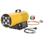 Generator de caldura 69 kW GPL BLP 73 M Master , debit aer 2.300 mc/h