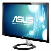 Монитор Asus VX238H, 23 инча WLED TN, Non-glare, 1ms Gaming monitor, 1920x1080, 90LMGB001R010O1C