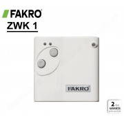 Comutator de perete wireless Fakro ZWK 1