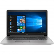 Laptop HP ProBook 470 G7 17.3 inch FHD Intel Core i7-10510U 8GB DDR4 256GB SSD AMD Radeon 530 2GB Windows 10 Pro Silver
