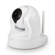 Foscam FI9826P BIANCA HD 1.3 Megapixel P2P zoom 3x ottica 1/5 4mm 35~70°