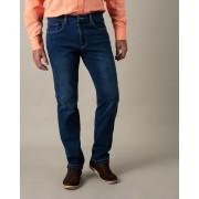 Gentlemen Selection Winter-Jeans dunkelblau male 56