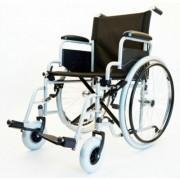 Összecsukható önhajtós kerekesszék kivehető kerékkel, GM4200, 43cm