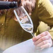 smartphoto Champagnergläser (2er Set)