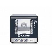 Hendi Four à Convection Multifonctionnel Nano avec Humidificateur 4x 450x340mm 560x595x(H)530mm
