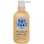Tigi Bed Head Moisture Maniac Balsam Par 250 Ml