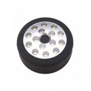 Lanterna 15 LEDuri cu Magneti de Prindere TX015