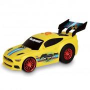 Road Rippers Wheelie Power Ford Mustang 5.0 met licht en muziek 33487