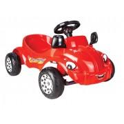 ODG Auto A Pedali Per Bambini Macchina Cavalcabile Con Pedali Giocattolo Maggiolone