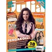 Tidningen Julia 4 nummer