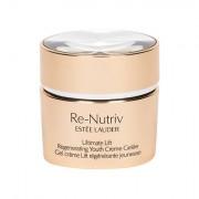 Estée Lauder Re-Nutriv Ultimate Lift Creme Gelée crema giorno per il viso per pelle normale 50 ml