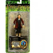 Lord of the Rings The : 111th Birthday Celebration Bilbo w/Party Barrel