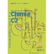 Chimie C2. Manual pentru clasa a XI a/Sorin Rosca, Lina Chiru, Mihaela Rosca