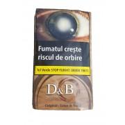 Plic Tutun DB Original Natural Flavour 30 gr