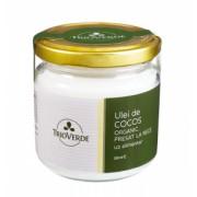 Ulei Trio Verde de cocos organic preset la rece 200ml