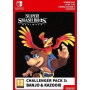 Super Smash Bros. Ultimate - Challenger Pack 3: Banjo & Kazooie (DLC) (Nintendo Switch) eShop Key EUROPE