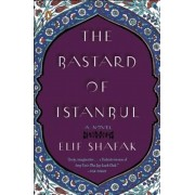 The Bastard of Istanbul, Paperback