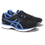Asics GEL-GALAXY 9 Running Shoes For Men(Black)