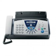 Brother T106 A4 thermische fax - zwart-wit