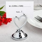 Suport Card Inima Elegance. COD 5374