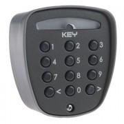 Bezdrôtová klávesnica KEY