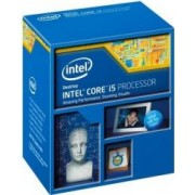 Procesor Intel Core i5-4690 3.5GHz Socket 1150