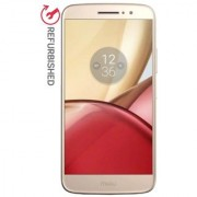 Certified Used Moto M 64 GB Internal Memory Gold Color