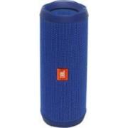 Boxa Portabila Bluetooth JBL Flip 4 Waterproof Blue
