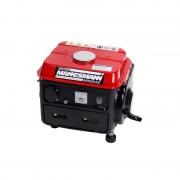Generator de curent pe benzina Mannesmann M12951 1500 W 2 Cp