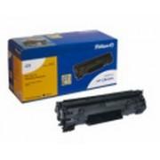 HP Toner OD CB436A svart 2k Miljö