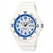 Reloj deportivo CASIO MRW-200HC-7B2VDF - blanco / azul (sin caja)