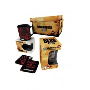 Gift Box: Walking Dead Blood Hand (Parallel Import)